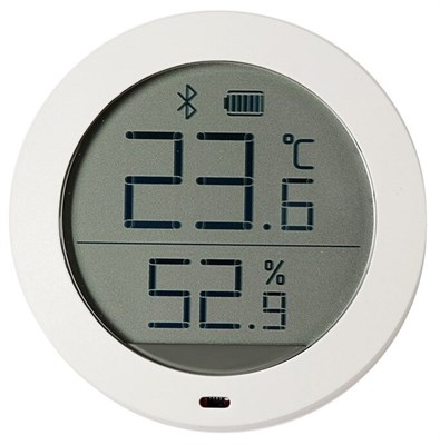 Датчик Xiaomi Mi Temperature and Humidity Monitor