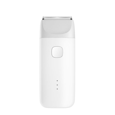 Машинка для стрижки Xiaomi MITU (Rice Rabbit) Baby Hair Trimmer (белый, White)