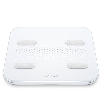Умные Весы Xiaomi Yunmai Smart Body Fat Scale Color